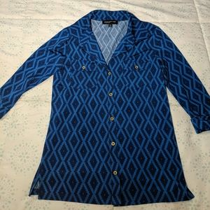 Like-NEW! Jones New York Signature Women's Shirt